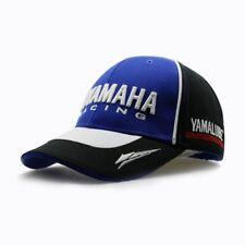 Yamaha Baseball Cap Racing Motorcycle F1 MOTO GP 3D Embroidered Racing Hat Men