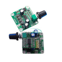 TPA3110 15W+15W Bluetooth 4.2 Digital Stereo Audio Power Amplifier Board 12V-24V