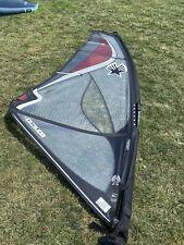 Windsurfing Sail ezzy taka 4.1