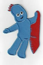 IGGLEPIGGLE  NIGHTGARDEN  IRONON PATCH $4-95 BUY2 GET 3