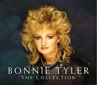 Bonnie Tyler - The Collection [CD]
