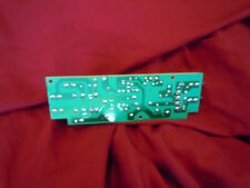 Carpet Cleaner Rug Doctor Parts Circuit Board MODEL DCC1 DCC-1
