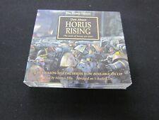 The Horus Heresy HORUS RISING audio book cd warhammer