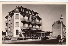 LA BAULE-LES-PINS 29 hôtel bellevue-place écrite 1950