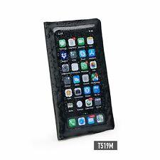 Givi T519M Universal Smartphone Waterproof Sleeve Case Pouch  - Black - M