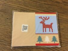 Wholesale 1004 x Reindeer And Tree Christmas Gift Tags NEW Joblot Xmas