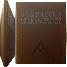 Magdalena Abakanowicz Bronze Yorkshire Sculpture Park 1996