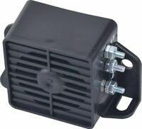 New PRE-DS232 Preco Back-Up Alarm; 12V; 97db Universal DF532 Dual Sound Alarm