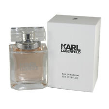 Karl Lagerfeld Eau De Parfum Spray 2.8 Oz / 85 Ml