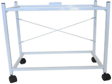 2 Shelf Stand For 2464, 2474 And 2484, White