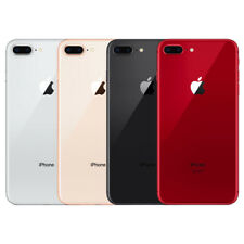 iPhone 8 Plus 64GB 256GB Garantía 12 meses