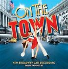NEW On the Town (New Broadway Cast Recording) (Audio CD)