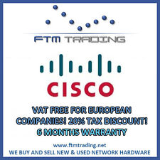 Cisco FL-WEBVPN-10-K9 Feature License IOS SSL VPN webvpn 10 Users 1800 2800 3800