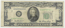 1950-A FRN $20 STAR ~ NICE CIRCULATED PRICED RIGHT! (#732)