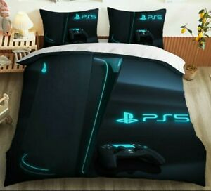 Playstation 5 quilt covers