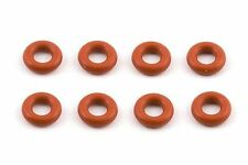 Team Associated 5407 O Rings Red Silicone