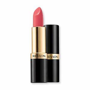 Revlon Super Lustrous Lipstick Soft Silver Rose #430 - brand new & sealed