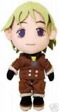 "Official Licensed Anime Last Exile Klaus 8"" Plush (#6092)"