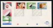 Nederland fdc 192 onbeschreven