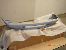 BMW E31 8-Series 850csi Genuine Front M-Technic Bumper Lower Trim,Spoiler NEW