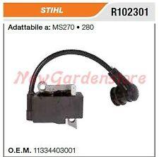 Bobina di accensione STIHL motosega MS270 280 R102301