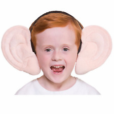 Child Giant BFG Ears On Headband World Book Day Fancy Dress Costume Accessory