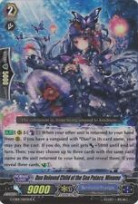 1x Duo Beloved Child of the Sea Palace, Minamo - G-CB01/016EN-B - R (Alternate F