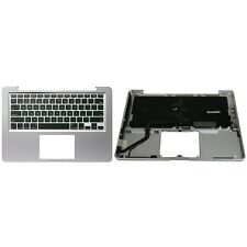 USED 661-6075 Apple Topcase/Keyboard Assembly for MacBook Pro13' Early/Late 2011