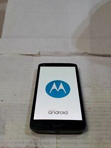 Motorola Droid Turbo 2 - 32GB - Gray (Unlocked)Good Condition :F072