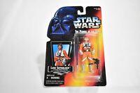 Kenner Star Wars Luke Skywalker In X-Wing Fighter Pilot Gear Action Figure, New!