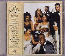 The Best Man OST **Aussie CD** Beyonce, Faith Evans, Lauryn Hill & Bob Marley