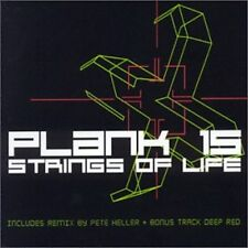 Strings of Life - Plank 15
