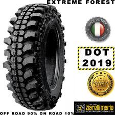 Pneumatici Ziarelli 195/80 R15 102T EXTREME FOREST M+S DOT 2019 *RICOSTRUITA ...