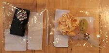 New American Girl Isabelle Performance Set Accessories Bracelet Corsage Sequin