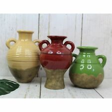 Olive Jar Trio Southern Living vases
