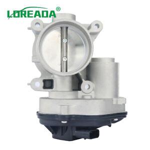 Loreada Throttle Body for Ford Mondeo 2.3L 2.5L 9L8E9F991BC 9L8Z9E926A 1556736