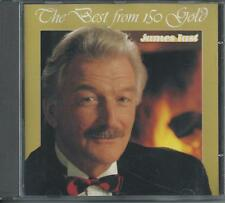 JAMES LAST - The Best from 150 Gold CD Album 16TR West Germany print 1979/198?