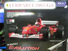 Ferrari F2003- GA GIG Nikko Vintage anno 2003