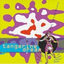 Tangerine Dream - The Dream Mixes CD NEU OVP
