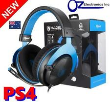 SADES MPOWER PS4 Xbox One Nintendo Switch Gaming Headset Mic Chat Genuine NEW GD