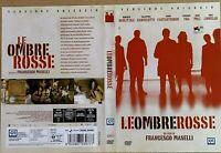 LE OMBRE ROSSE (2009) un film di Francesco Maselli DVD USATO - 01