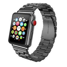 Stainless Steel iWatch  Band 42mm Apple Watch Series 3/2/1 Nike Sport