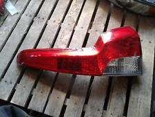 2010 VOLVO MK1 FACELIFT V50 RIGHT TAILLIGHT - O/S REAR LAMP / LIGHT