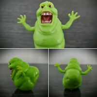"Slimer Toy Figure Ghostbusters Green Ghost 2"" Playset Toy 2016 Rare Collectable"