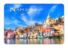 "Italy naples Travel Souvenir Photo Fridge Magnet 3.5""X2.4"""