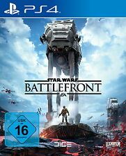Star Wars: Battlefront (Sony PlayStation 4, 2015, DVD-Box) (H) 10162