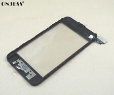 Glass Touch Digitizer Touchpad Screen Frame for iPod Touch 2nd 8GB 16GB 32GB