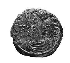 More details for ancient roman coin rare - constantius ii. 317-361ad - fel temp reparatio  #386