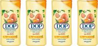 Dop - Shampooing Très Doux aux Œufs - 400 ml  - Lot de 4