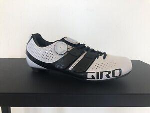 Giro Women's Factrress Techlace Road Cycling Shoe, Size 39